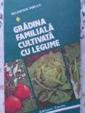 GRADINA FAMILIALA CULTIVATA CU LEGUME - VALENTIN VOICAN, Didactica si Pedagogica