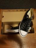 Tenesi Converse All Star Originali, 43, Negru