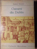 OAMENI DIN DUBLIN - JAMES JOYCE, Rao