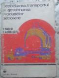 DEPOZITAREA, TRANSPORTUL SI GESTIONAREA PRODUSELOR PETROLIERE - N. IOANESI, D. M, Didactica si Pedagogica