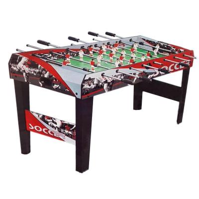 Masa de fotbal, 119 cm, 3 mingi incluse foto