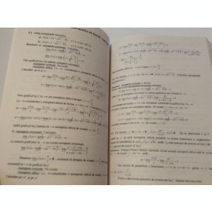 TEME IMPORTANTE IN STUDIUL MATEMATICII GRIGORE GHEBA,E ROGAI-RM2