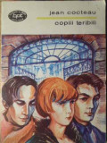 COPIII TERIBILI. COLECTIA BPT1407 - JEAN COCTEAU, Rao