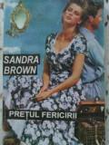 PRETUL FERICIRII - SANDRA BROWN, Litera