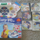 Sistem Comfy Easy PC pentru copii de 1-5 ani