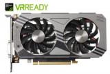 Placa Video ZOTAC GeForce GTX 1060, 3GB, GDDR5, 192 bit