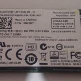 LITE-ON 256GB mSATA SSD SATA III, 256 GB