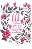 111 cele mai frumoase poezii de dragoste , Nemira , 2017