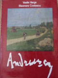 ANDREESCU - VASILE VARGA, ELEONORA COSTESCU