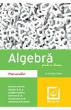 Algebra pentru liceu - Memorator - Luminita Curtui