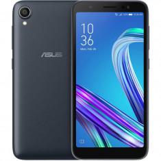 Smartphone Asus Zenfone Live L1 ZA550KL 16GB 2GB RAM Dual Sim 4G Midnight Black, Negru, 2 GB