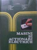 MASINI SI ACTIONARI ELECTRICE - I. NOVAC SI COLAB., Ponson du Terrail