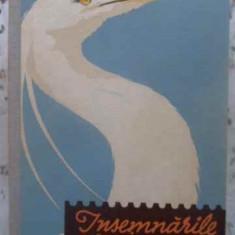 INSEMNARILE UNUI NATURALIST - P.A. MANTEUFEL