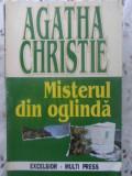 MISTERUL DIN OGLINDA - AGATHA CHRISTIE