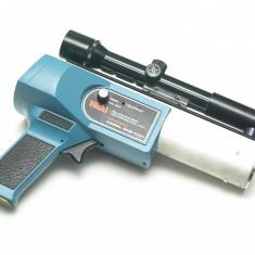 Termometru cu infrarosu pentru uz industrial: 600-1700 grade C.