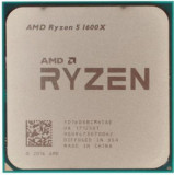 Procesor AMD Ryzen 5 1600X, 3.6 GHz, AM4, 16MB, 95W (Tray)
