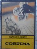 CORTINA - AGATHA CHRISTIE