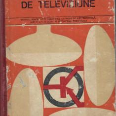 Receptoare de televiziune
