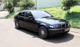 Bmw e46, Seria 3, 318, Motorina/Diesel