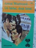 UN BARBAT, DOUA FEMEI 179 - GWEN WESTWOOD, Polirom, Elif Shafak