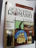 ENCICLOPEDIA ROMANIEI - CUGETAREA - LUCIAN PREDESCU - Editia anastatica 1999