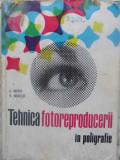 TEHNICA FOTOREPRODUCERII IN POLIGRAFIE - A. MIHAI, V. NEACSU
