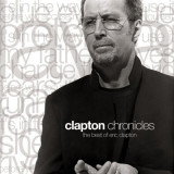 Eric Clapton Chronicles The best of Eric Clapton (cd)