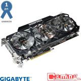 Placa video Gigabyte GTX760 4GB DDR5 256-Bit N760OC-4GD REV 2.0, 2 x DVI, HDMI,...
