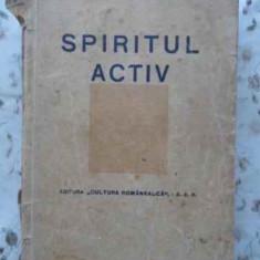 SPIRITUL ACTIV - EUGEN RELGIS