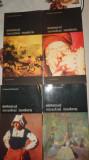 Sistemul mondial modern 4 volume - Immanuel Wallerstein