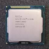 Procesor Intel Ivy Bridge, Core i5 3570K 3.4GHz  , 22nm 6MB cache sk 1155, Intel Core i5