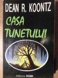 CASA TUNETULUI - DEAN R.KOONTZ