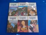 MARIE-ANNE DESMAREST - TORENTE ( ROMAN ) , 6 VOLUME , 1992