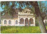 bnk cp Reghin - Muzeul etnografic - uzata