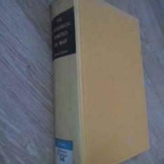 THE BIOCHEMICAL GENETICS OF MAN - D.J.H. BROCK, O. MAYO