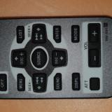 M-30.Telecomanda Sistem Audio Auto Sony RM-X91