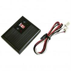Senzor proximitate cu microunde dual-zone senzor perimetru pentru alarma auto foto