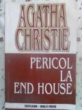 PERICOL LA END HOUSE - AGATHA CHRISTIE