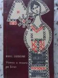 VENEA O MOARA PE SIRET - MIHAIL SADOVEANU, Robert Graves