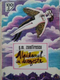 MAIDANUL CU DRAGOSTE - G.M.ZAMFIRESCU, Trei