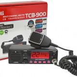 Statie radio emisie receptie CB TTi TCB-900