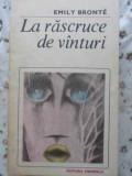 LA RASCRUCE DE VANTURI - EMILY BRONTE
