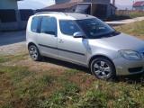 Skoda Roomster, Benzina, Hatchback