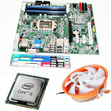 Kit Placa de baza Acer Q67H2-AM, Intel Core i3-2120 3.3GHz, Cooler Segotep...