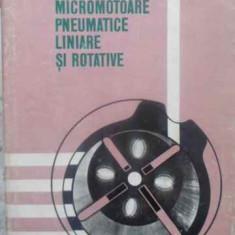 MICROMOTOARE PNEUMATICE LINIARE SI ROTATIVE - TRAIAN DEMIAN, VALERIU BANU, Didactica si Pedagogica, La Fontaine