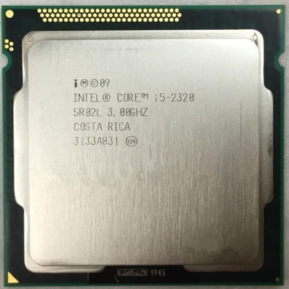 Procesor Quad Core Intel i5 2320 3.0GHz ,6Mb Cache,Sandy Bridge,socket LGA 1155