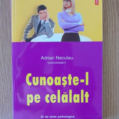 CUNOASTE-L PE CELALALT- ADRIAN NECULAU