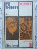 DESTELENIRE - IVAN TURGHENIEV, Barbara Cartland