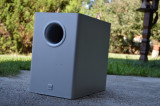 Subwoofer Activ Canton AS 5