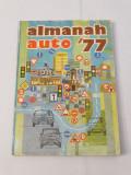Almanah Auto 1977